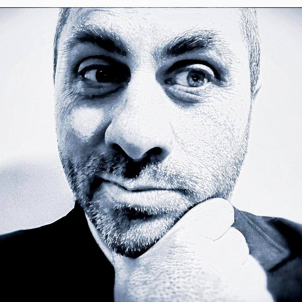 Enzo Sangrigoli