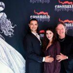 Casanova Opera Pop, da gennaio in teatro il nuovo progetto di Red Canzian