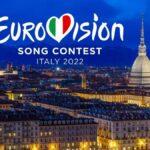 Eurovision Song Contest 2022, ecco i 41 paesi in gara a Torino