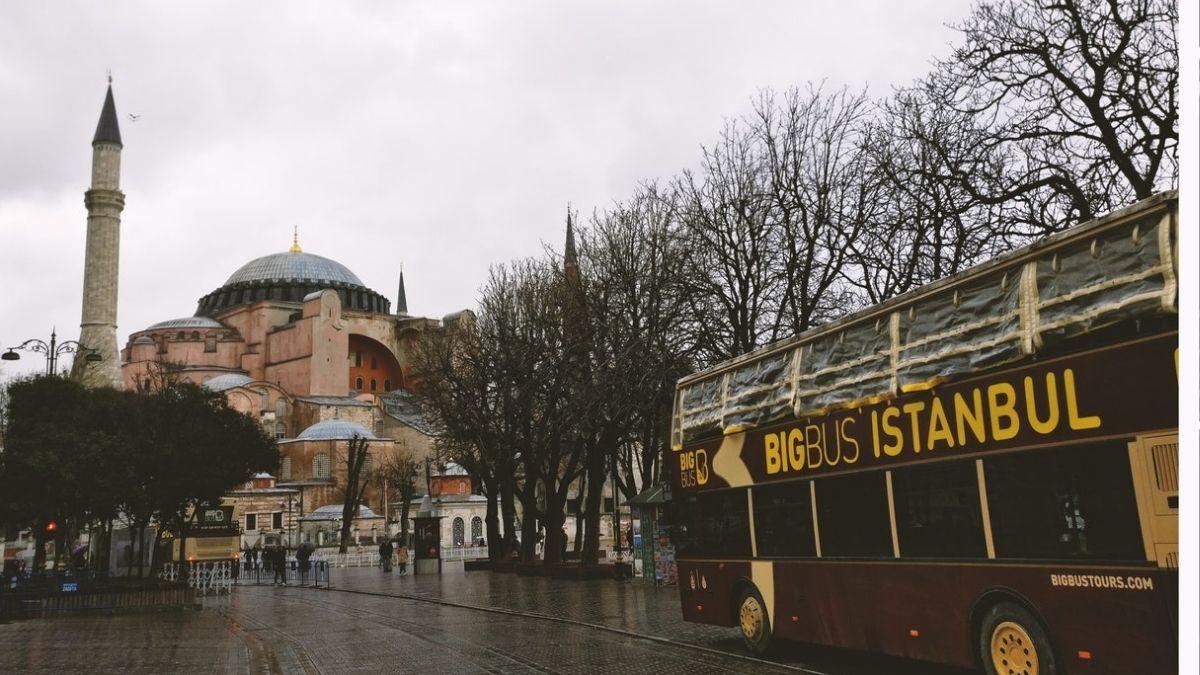 Eurovision Song Contest 2022 Turchia