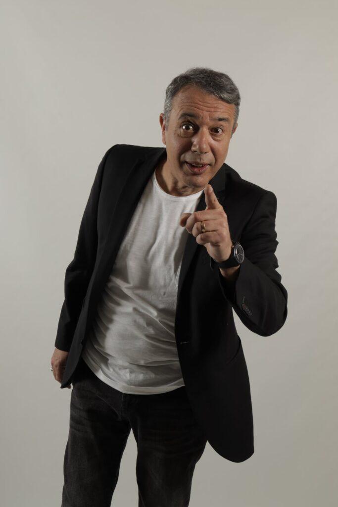 Federico Salvatore