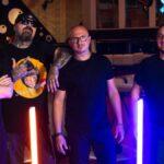 """Intervista alla band umbra Frammenti: """"L'esplorazione creativa ci porta ad essere liberi"""""""